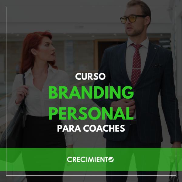 CURSO - BRANDING PERSONAL